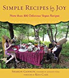 Simple Recipes for Joy: More Than 200…