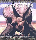 Fritz, Sandy: Triceratops (Discovering Dinosaurs)