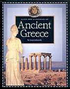 Gods and Goddesses of Ancient Greece (Gods…