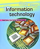 Stoyles, Pennie: Information Technology (Science Issues)