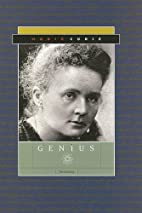 Marie Curie: Genius by Nick Healy