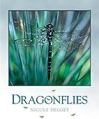 Dragonflies (Bugbooks) by Nicole Helget