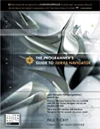 The Programmer's Guide to iSeries Navigator…