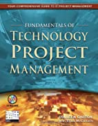 Fundamentals of Technology Project…
