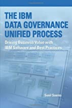 The IBM Data Governance Unified Process:…