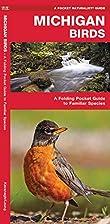 Michigan Birds Pocket Naturalist Guide by…