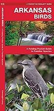 Arkansas Birds Pocket Naturalist Guide by…