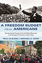 A Freedom Budget for All Americans:…