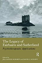 The Legacy of Fairbairn and Sutherland:…