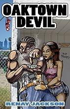 Oaktown devil by Renay Jackson