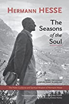 The Seasons of the Soul: The Poetic Guidance…