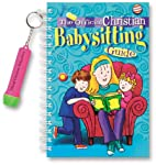 THE OFFICIAL CHRISTIAN BABYSITTING GUIDE by…