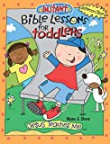 Davis, Mary: Instant Bible Lessons for Toddlers: Jesus Teaches Me: Volume 2 (Instant Bible Lessons for Toddlers Volume 2)