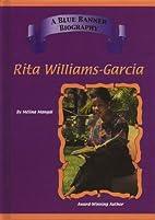 Rita Williams-Garcia by Mélina Mangal