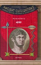 The Life and Times of Nero by Jim Whiting