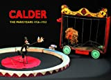 Alexander Calder: Alexander Calder: Calder the Paris Years Boxed Postcards (cards)