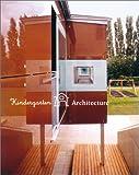 Aurora Cuito: Kindergarten Architecture