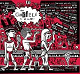 Monday Morning Productions: The Ganzfeld 4: Art History?