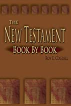 The New Testament Book by Book A 26 Lesson…