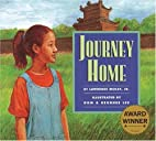 Journey Home by Lawrence McKay