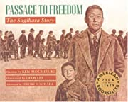 Library Book: Passage to Freedom: The…