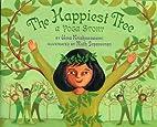 The Happiest Tree: A Yoga Story by Uma…