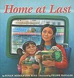 Susan Middleton Elya: Home at Last