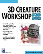 3D Creature Workshop by Bill Fleming