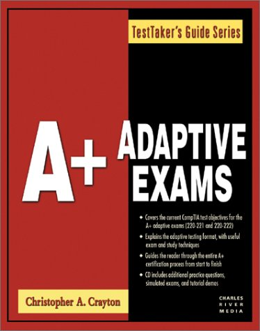 a-adaptive-exams-testtakers-guide-series