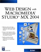 Web Design With Macromedia™ Studio MX 2004…