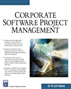 Corporate Software Project Management…