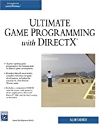 Ultimate Game Programming With DirectX by…