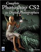 Complete Photoshop CS2 For Digital…