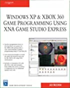 XNA Game Studio 4.0 for Xbox 360 Developers…