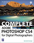Complete Adobe Photoshop CS4 for Digital…