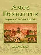 Amos Doolittle: Engraver of the New Republic…