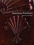 American Furniture 1999 (American Furniture…