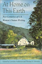 At Home on This Earth: Two Centuries of U.S.…