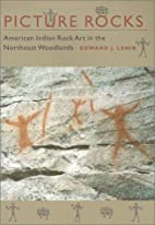 Picture Rocks: American Indian Rock Art in…