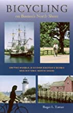 Bicycling on Boston's North Shore by…