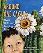 Around One Cactus: Owls, Bats and Leaping…