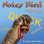 Noisy Bird Sing-Along (Noisy Sing-Along) by…