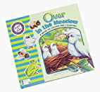 Over in the Meadow: A Book of Colors and…