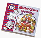 Mother Goose Favorites (Place N Play) by Bob…
