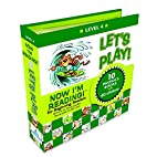 Now I'm Reading: Let's Play!-Level 4 More…