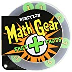 Math Gear: Fast Facts - Addition by Ikids