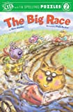 Nora Gaydos: Innovative Kids Readers: The Big Race - Level 2 (Innovative Kids Readers: Level 2)