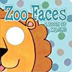Ibaby: Zoo Faces by Lucy Schultz