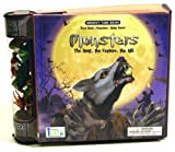 Weiss, Bobbi: Groovy Tube: Monsters: The Hunt and The Capture (Groovy Tube Books)
