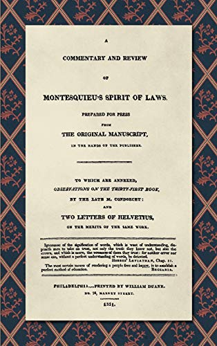 a-commentary-and-review-of-montesquieus-spirit-of-laws